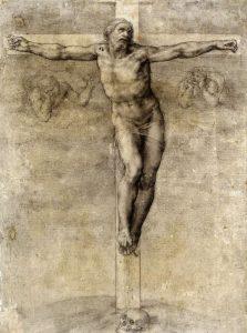 michelangelo_christ_on_the_cross