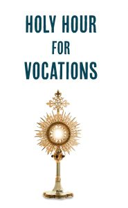 Holy hour for vocations prayer booklet COVER_Page_1